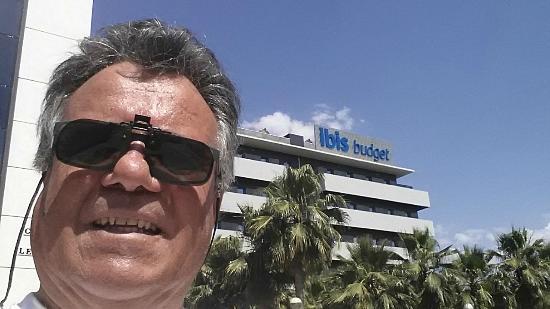 Hotel Ibis Budget Sevilla
