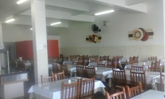 Restaurante Sabores Da Casa