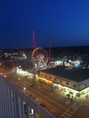 Boardwalk Resort Hotel and Villas: Photos of room/ view