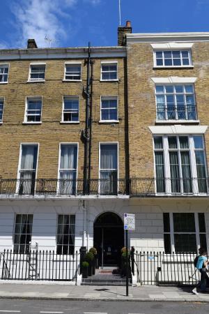 Montagu Place Hotel London Tripadvisor