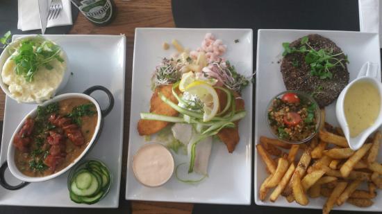 restaurant dansk horsens