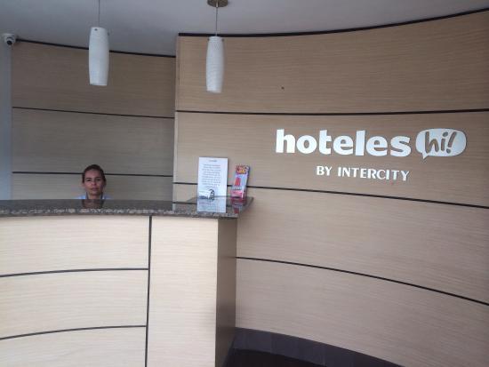 Hoteles HI! Monterrey, Nuevo Leon