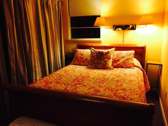 B&W Courtyards : camera della barbados suite