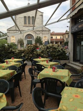 Bar Piccolo Mondo di Gambardella Raffaella