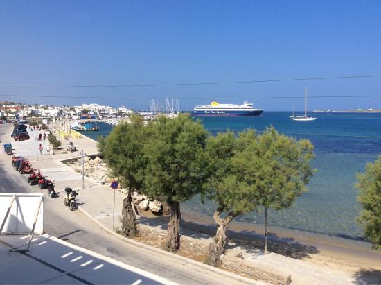 Hotel Paros : photo0.jpg