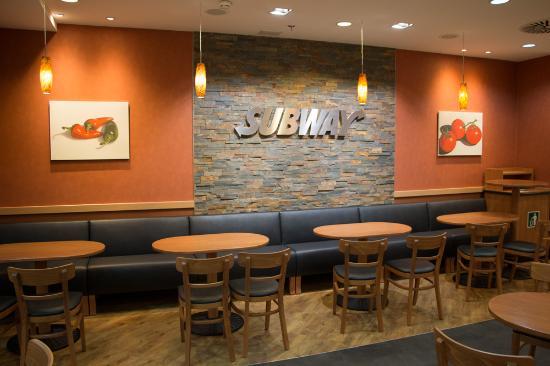 subway linz landstrasse 17 25 restaurant bewertungen telefonnummer fotos tripadvisor. Black Bedroom Furniture Sets. Home Design Ideas
