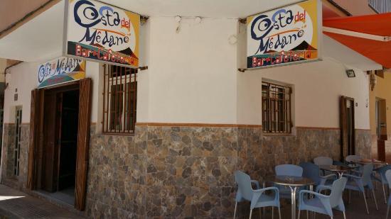 Bar Arepera Costa Del Medano