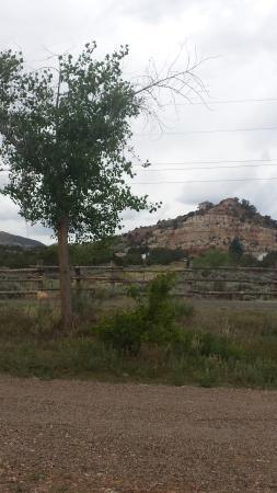 Canyons of Escalante RV Park