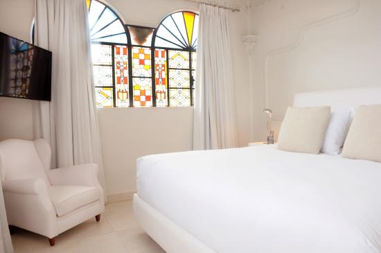 Quinta Elvira Boutique Hotel