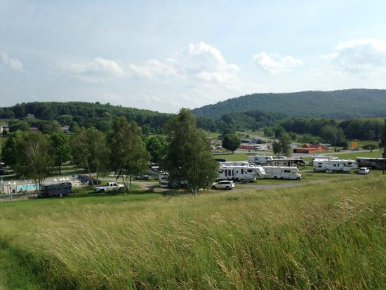 Fort Chiswell RV Park 이미지