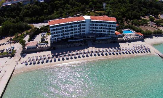 Ammon Zeus Hotel: AMMON ZEUS