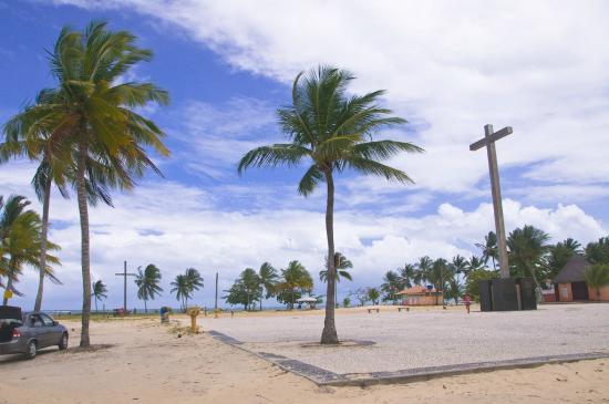 Pousada Sao Luiz: Praias da região