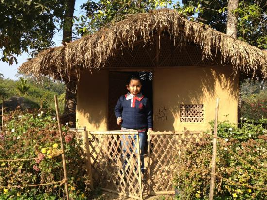 IORA - The Retreat,Kaziranga: Great time...