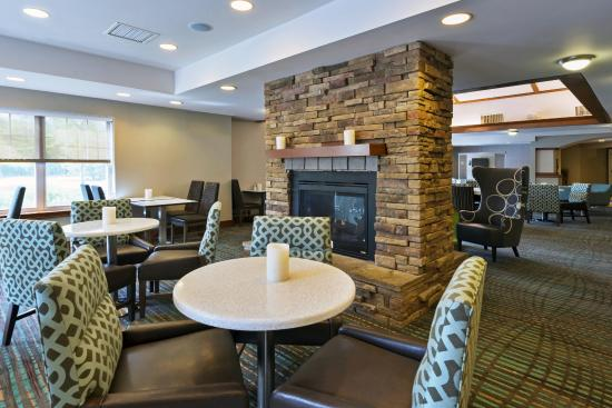 RESIDENCE INN MT  OLIVE AT INTERNATIONAL TRADE CENTER (Stanhope