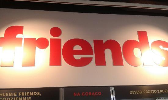 Friends - Taste Your Time Restaurant