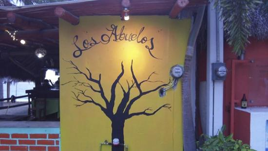 Restaurant Bar Los Abuelos