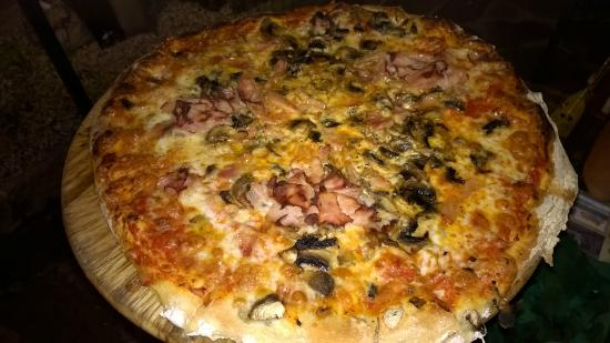 Pizza a Go-Go