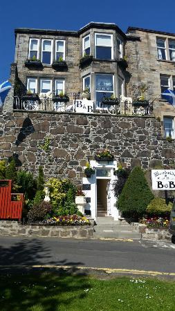 Woodside Guesthouse Stirling Reviews Photos Tripadvisor