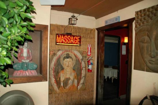 Sea Mountain Resort Nude Spa: sea  mountain resort and spa hotel offers awarded spa therapy massage every day of the year