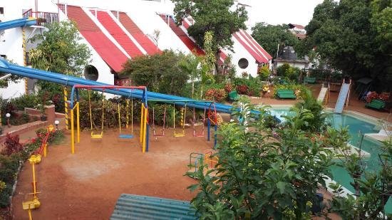 Neeta S Shanti Villa Mahabaleshwar Goibibo