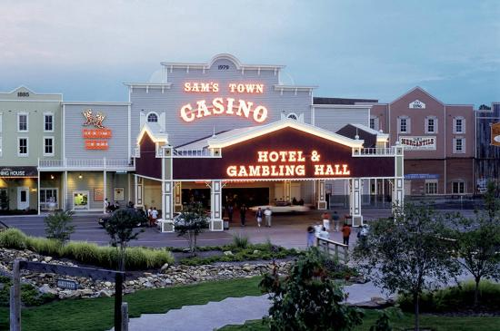Sheraton casino tunica casino chips trade