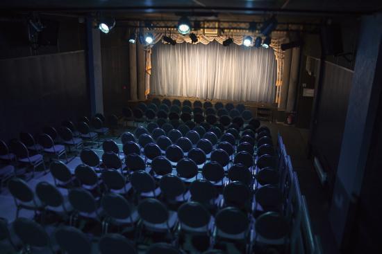 Theatre Le Victoire