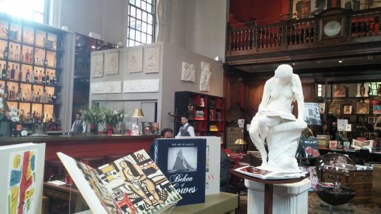 Picture of maison assouline london tripadvisor for Maison london