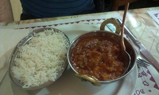La Cuina del Mon Diwali