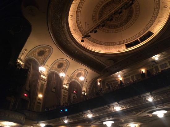Sala picture of the phantom of the opera new york city for Sala new york