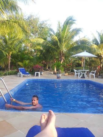 Itour Akumal Villas Tortugas: piscine