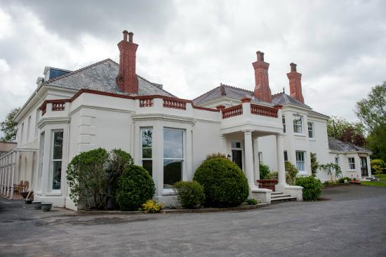 Moryd Restaurant, Mansion House Llansteffan