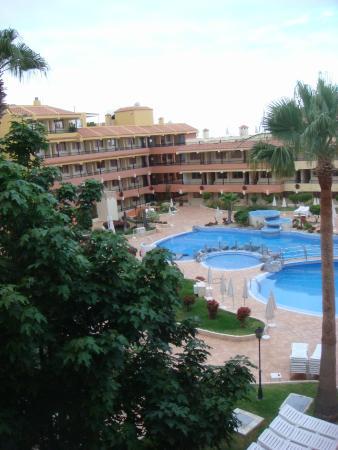 Picture of hovima jardin caleta la for Aparthotel jardin caleta costa adeje