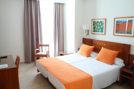 Hotel Pujol: Habitación Estándar