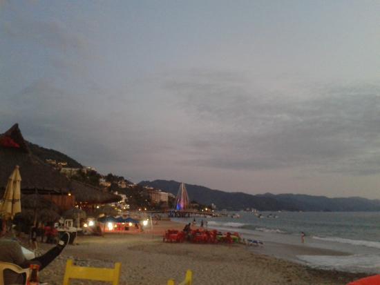 Canto del Mar Photo