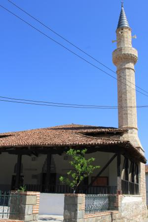 Elbasan, Albania: King Mosque