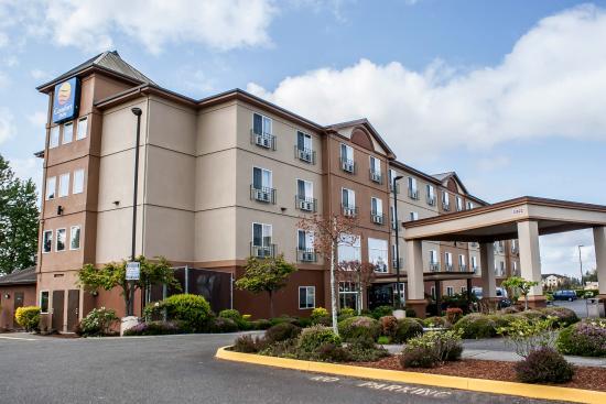 Photo of Comfort Inn Federal Way
