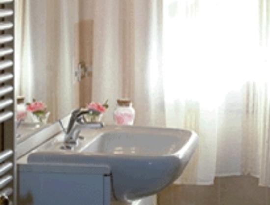 B&B San Fortunato: Bagno