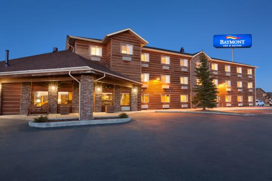 Photo of Baymont Inn & Suites Pinedale