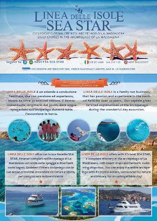 Navetta Sea Star: 2015