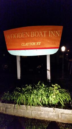 Wooden Boat Inn Picture