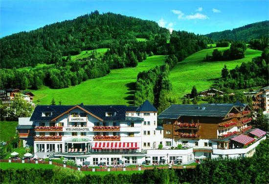 Hotel Zinnkrugl