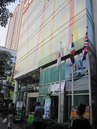 S15 Sukhumvit Hotel: S15 Sukhumvit Bangkok 1