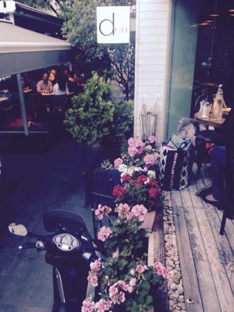 Den Cafe & Restaurant