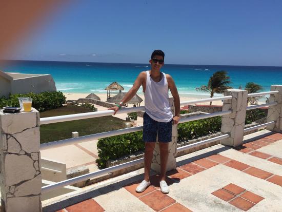 Solymar Cancun Beach Resort: photo0.jpg