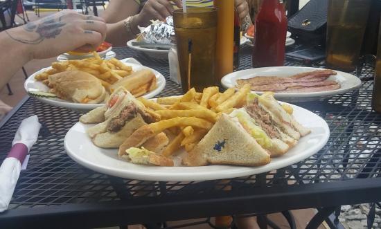 Miss Cranston Diner Li LLC