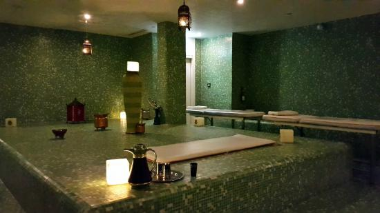 hammam paris 18