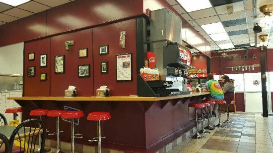 Corbett's Burgers & Soda Bar