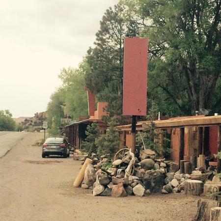 Taos Trail Inn: photo2.jpg