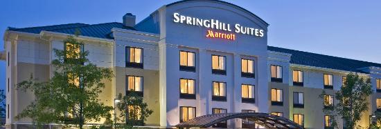 SpringHill Suites Richmond Northwest: Exterior