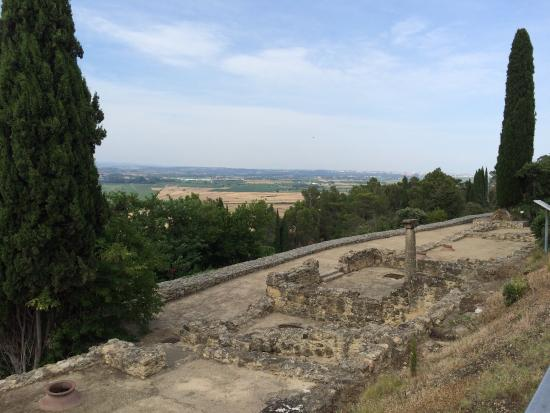 Enserune Archaeological Site: photo3.jpg
